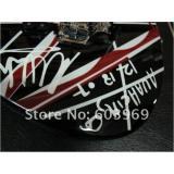 Custom Shop Black Charvel Design Electric Guitar