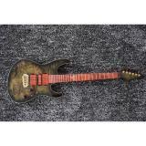 Custom Build Suhr Padauk Fretboard and Neck 6 String Electric Guitar