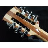 Custom Shop Natural Rickenbacker 330 12 Strings 3 Pickups Guitar
