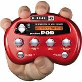 Line 6 Pocket POD Guitar Multi-Effects Processor