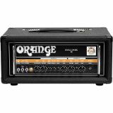 Orange Amplifiers Dual Dark 50W High-Gain Guitar Head Black