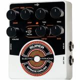 Electro-Harmonix Super Space Drum Analog Drum Synth Pedal