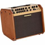 Fishman Limited Edition Mahogany Loudbox Artist 120W 1x8 Acoustic Guitar Combo Amplifier Wood